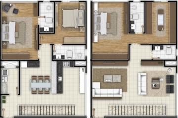 Comprar Apartamento / Padrão em Ponta Grossa R$ 395.000,00 - Foto 15