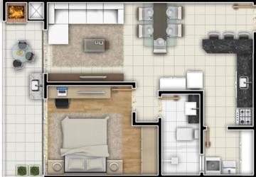 Comprar Apartamento / Padrão em Ponta Grossa R$ 395.000,00 - Foto 16