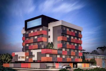 Apartamento / Studio em Ponta Grossa , Comprar por R$129.900,00
