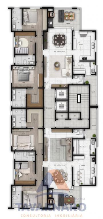 Comprar Apartamento / Padrão em Ponta Grossa R$ 730.000,00 - Foto 15
