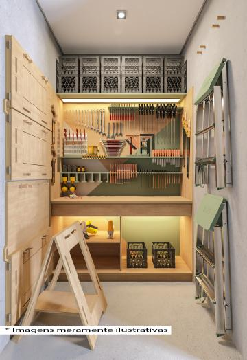Comprar Apartamento / Studio em Florianópolis R$ 611.550,79 - Foto 20
