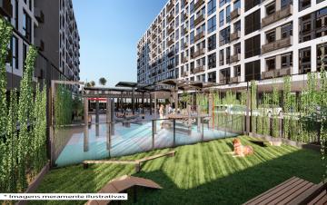 Comprar Apartamento / Studio em Florianópolis R$ 611.550,79 - Foto 24