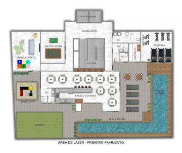 Comprar Apartamento / Padrão em Ponta Grossa R$ 550.896,69 - Foto 13