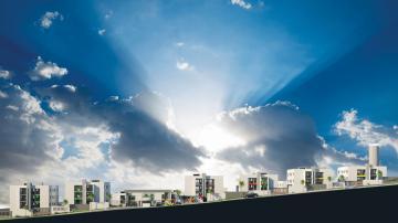 Comprar Apartamento / Padrão em Ponta Grossa R$ 154.128,73 - Foto 6