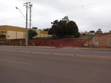 Ponta Grossa Uvaranas Terreno Locacao R$ 7.000,00  Area do terreno 5035.00m2