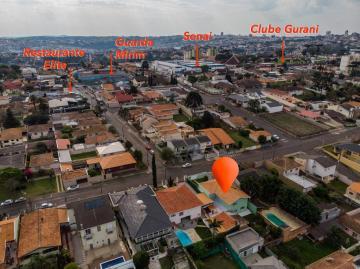 Casa / Comercial em Ponta Grossa , Comprar por R$950.000,00