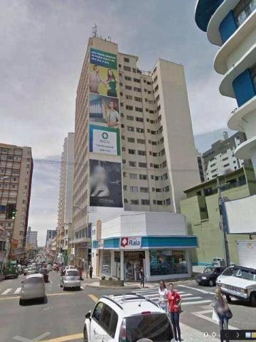 Alugar Apartamento / Padrão em Ponta Grossa. apenas R$ 250.000,00