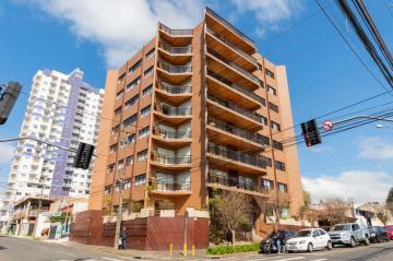 Alugar Apartamento / Padrão em Ponta Grossa. apenas R$ 3.300,00