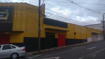 Comercial / Barracão em Ponta Grossa Alugar por R$3.000,00