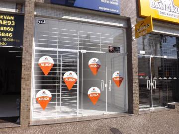 Comercial / Loja em Ponta Grossa Alugar por R$2.500,00