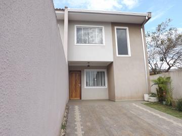 Alugar Casa / Sobrado em Ponta Grossa. apenas R$ 1.200,00