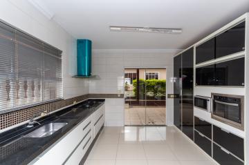 Alugar Casa / Padrão em Ponta Grossa. apenas R$ 1.700,00