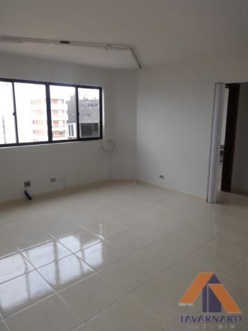 Comercial / Sala Condomínio em Ponta Grossa , Comprar por R$120.000,00