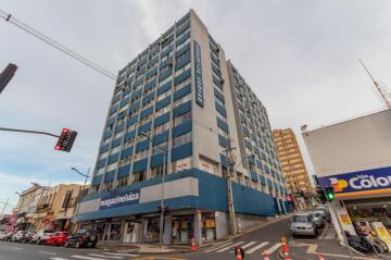 Alugar Comercial / Conjunto Condomínio em Ponta Grossa. apenas R$ 1.650,00