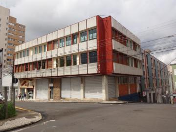 Ponta Grossa Centro Apartamento Locacao R$ 900,00 3 Dormitorios