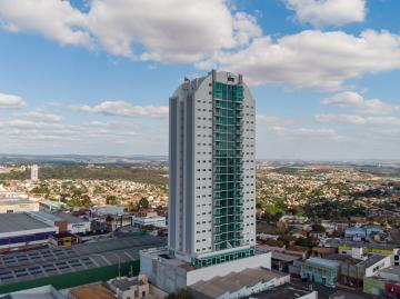 Comprar Apartamento / Padrão em Ponta Grossa. apenas R$ 550.000,00