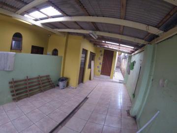 Ponta Grossa Jardim Carvalho Casa Locacao R$ 1.800,00 2 Dormitorios 1 Vaga Area do terreno 495.00m2 Area construida 130.00m2