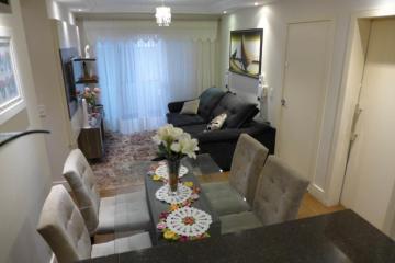 Alugar Apartamento / Padrão em Ponta Grossa. apenas R$ 230.000,00
