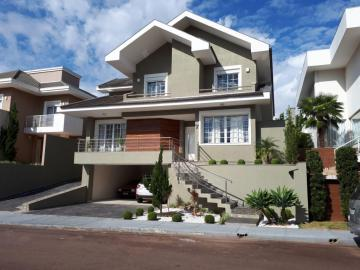 Ponta Grossa Orfas Casa Venda R$1.950.000,00 4 Dormitorios 3 Vagas Area do terreno 582.00m2