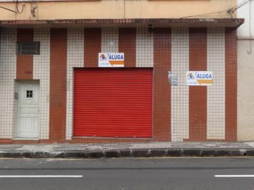 Ponta Grossa Centro Comercial Locacao R$ 1.600,00 Area construida 97.50m2