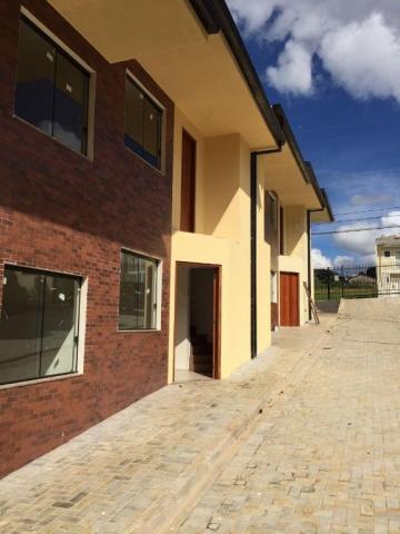 Alugar Casa / Condomínio em Ponta Grossa. apenas R$ 165.000,00