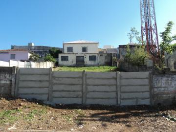 Ponta Grossa Nova Russia Terreno Locacao R$ 900,00  Area do terreno 496.60m2