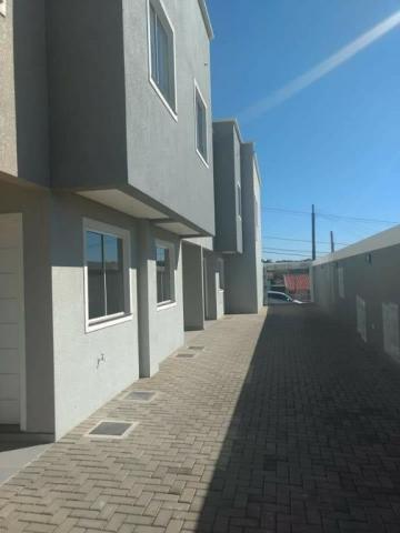 Alugar Casa / Sobrado em Ponta Grossa. apenas R$ 230.000,00