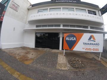 Ponta Grossa Centro Comercial Locacao R$ 1.700,00 Area construida 83.00m2