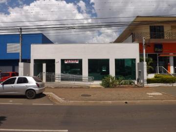 Comercial / Loja em Ponta Grossa Alugar por R$7.500,00