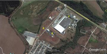 Terreno / Área em Ponta Grossa , Comprar por R$587.000,00