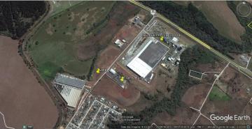 Terreno / Área em Ponta Grossa , Comprar por R$491.000,00
