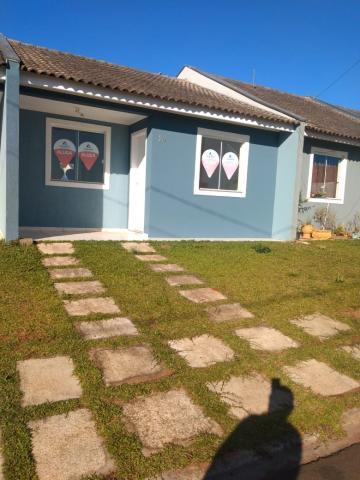 Alugar Casa / Condomínio em Ponta Grossa. apenas R$ 500,00