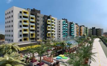 Alugar Apartamento / Padrão em Ponta Grossa. apenas R$ 210.756,00