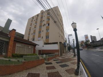 Alugar Apartamento / Padrão em Ponta Grossa. apenas R$ 1.250,00