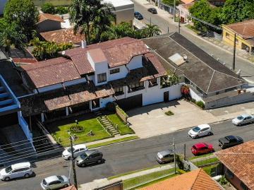 Ponta Grossa Jardim Carvalho Imovel Locacao R$ 12.000,00 4 Dormitorios 4 Vagas Area do terreno 1216.00m2 Area construida 538.66m2