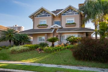 Ponta Grossa Orfas Casa Venda R$2.800.000,00 Condominio R$650,00 4 Dormitorios 6 Vagas Area do terreno 802.52m2