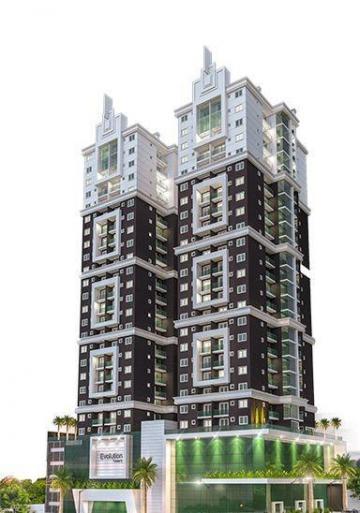 Alugar Apartamento / Padrão em Ponta Grossa. apenas R$ 400.000,00
