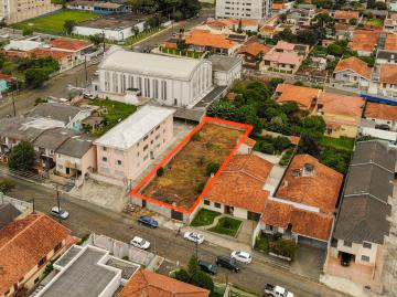 Alugar Terreno / Padrão em Ponta Grossa. apenas R$ 345.000,00