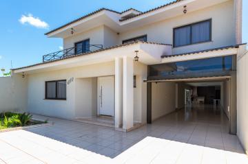 Alugar Comercial / Casa em Ponta Grossa. apenas R$ 4.500,00