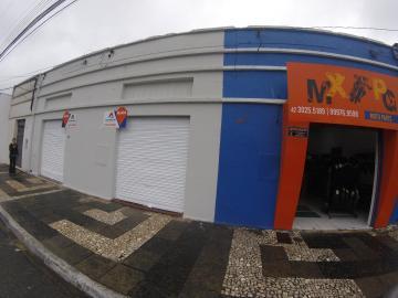 Ponta Grossa Nova Russia Comercial Locacao R$ 950,00