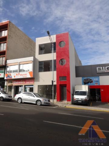 Comercial / Sala em Ponta Grossa Alugar por R$1.100,00