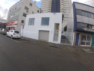 Comercial / Casa em Ponta Grossa Alugar por R$3.000,00