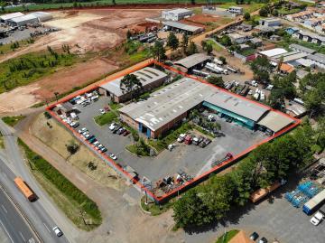 Ponta Grossa Chapada Comercial Locacao R$ 35.000,00