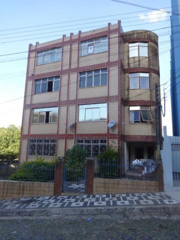 Ponta Grossa Centro Apartamento Locacao R$ 950,00 3 Dormitorios 1 Vaga