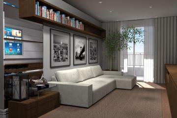 Apartamento / Padrão em Ponta Grossa , Comprar por R$479.310,59