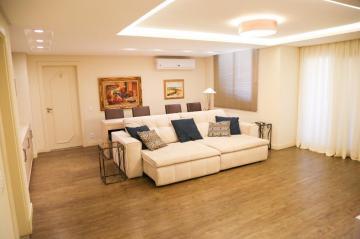 Ponta Grossa Centro Apartamento Venda R$2.200.000,00 4 Dormitorios 4 Vagas Area construida 589.62m2