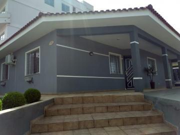 Ponta Grossa Oficinas Casa Venda R$540.000,00 4 Dormitorios 6 Vagas Area do terreno 525.00m2