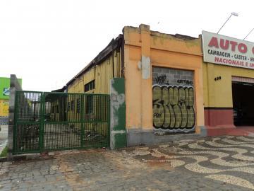 Alugar Comercial / Barracão em Ponta Grossa.