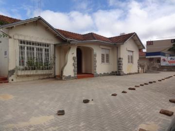 Casa / Comercial em Ponta Grossa Alugar por R$4.000,00