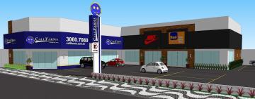 Ponta Grossa Contorno Comercial Locacao R$ 18.000,00  22 Vagas Area construida 251.85m2